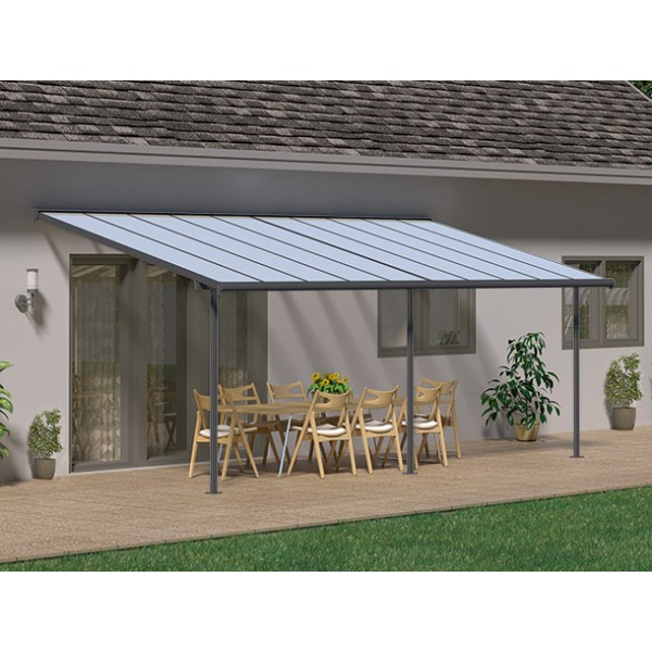 Sierra Patio Cover 3m x 6.10m