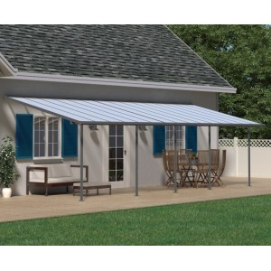 Sierra Patio Cover 3m x 9.15m