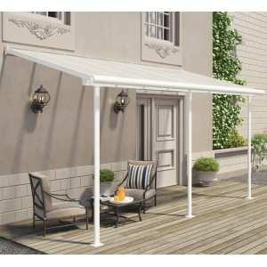 Sierra Patio Cover 2.3m x 4.6m