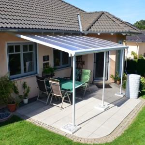 Sierra Patio Cover 3m x 4.25m