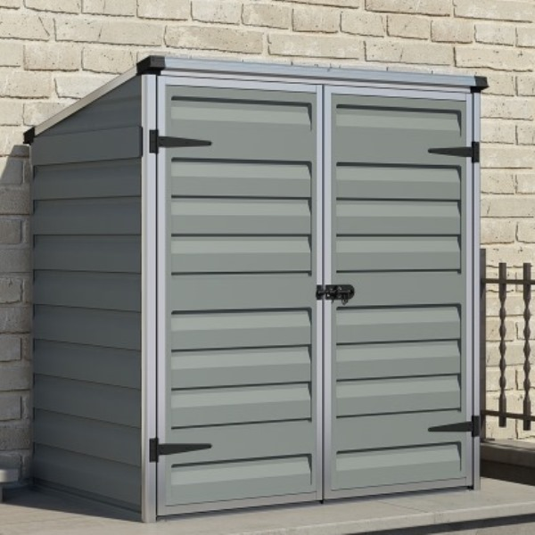 Palram Voyager Storage Unit