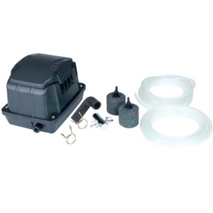 ElectroAir Compact Pond Air Pump