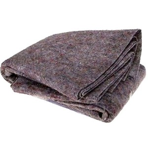 Pond Liner Premium Fleece Underlay