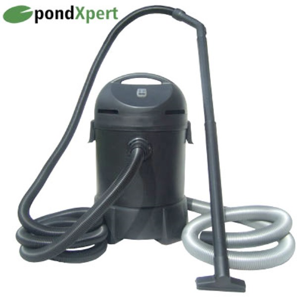 Cleanopond vacuum for Garden pond vacuum review