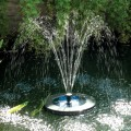 Pond Filters, Fountains and Pumps
