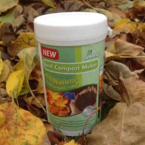 Leaf Compost Maker