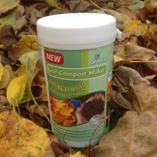 Leaf Compost Maker