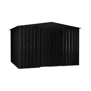 Lotus 10ft x 7ft Metal Apex Shed