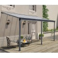 Kingston 16ft x 10ft Patio Cover