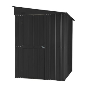 Lotus 5ft x 8ft Lean-To Shed
