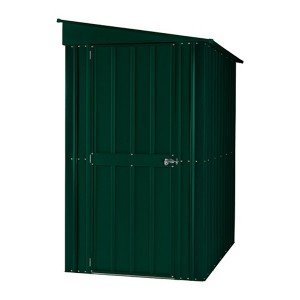 Lotus 4ft x 6ft Lean-To Shed