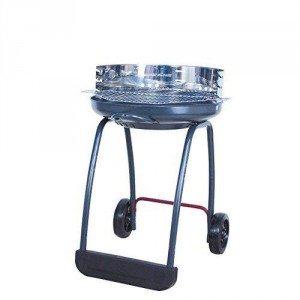 Sandrigarden QG600 Charcoal Barbecue