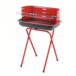 Sandrigarden SG50-30 Charcoal Barbecue