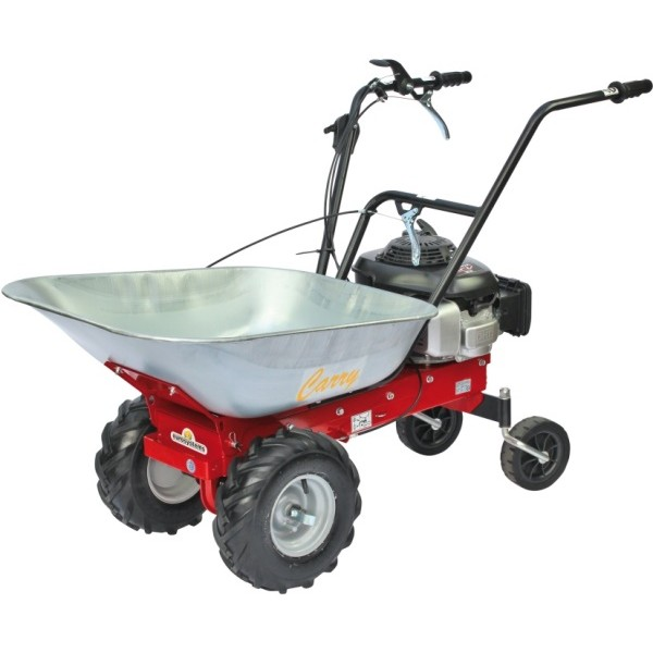 EuroSystems Carry B&S Petrol Wheelbarrow