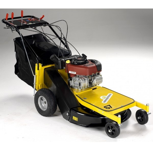EuroSystems Professionale 67 Wide Cut Mower