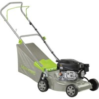 "LK41RC 16"" Petrol Push Lawnmower"
