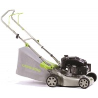 "Lawn King LK41RC 16"" Petrol Push Lawnmower"