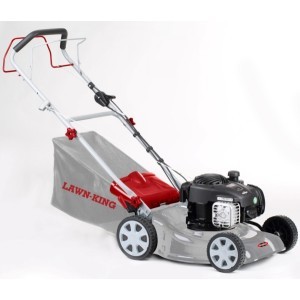 "Lawn King LK46RSP 18"" Self Propelled Mower"