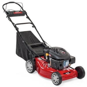 "MTD 46SPOE 18"" Electric Start Petrol Lawnmower"