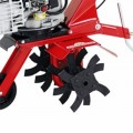Scarifier/aerator attachment for the Z2 Rev Petrol Tiller