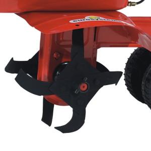 16cm Rotovator for the Z2 Rev Petrol Tiller