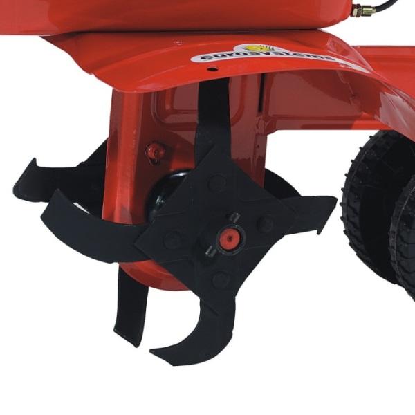 16cm Rotovator for the La Zappa Petrol Tiller