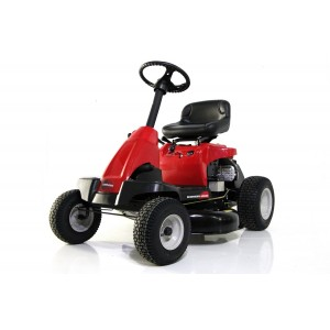 Lawn King 60SDE Tractor Mower