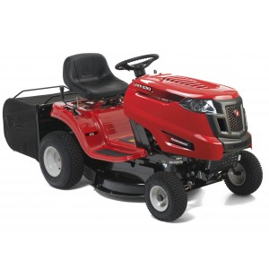 Lawn King RC125 Tractor Mower