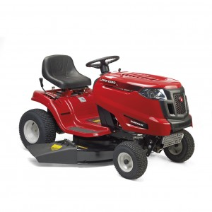 Lawn King Tractor Mower RF125