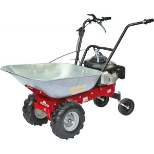 EuroSystems Carry Petrol Wheelbarrow