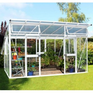 Aphrodite Greenhouse