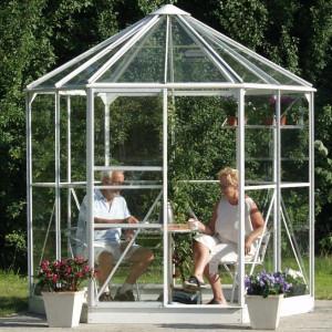 Hera Greenhouse