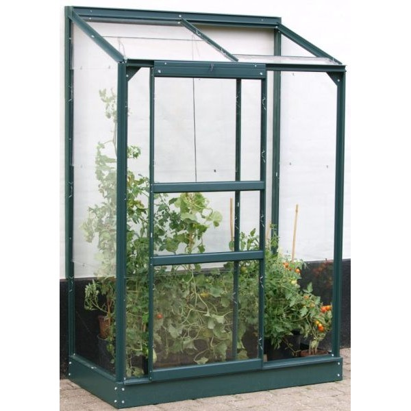 IDA Greenhouse