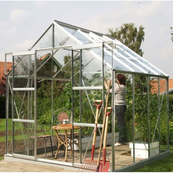 Jupiter Greenhouse