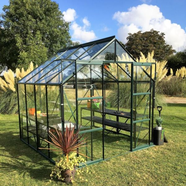 Phoenix Greenhouse