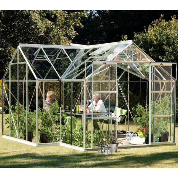Sirius Greenhouse