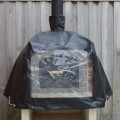 Pizza Oven Cover