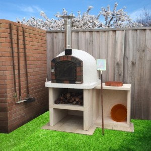 Premier Pizza Oven Station