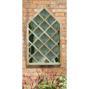 Bluebell Garden Mirror (Pack of 2)