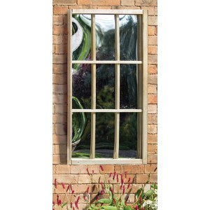 Crocus Garden Mirror (Pack of 2)