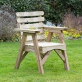 Abbey Garden Chair
