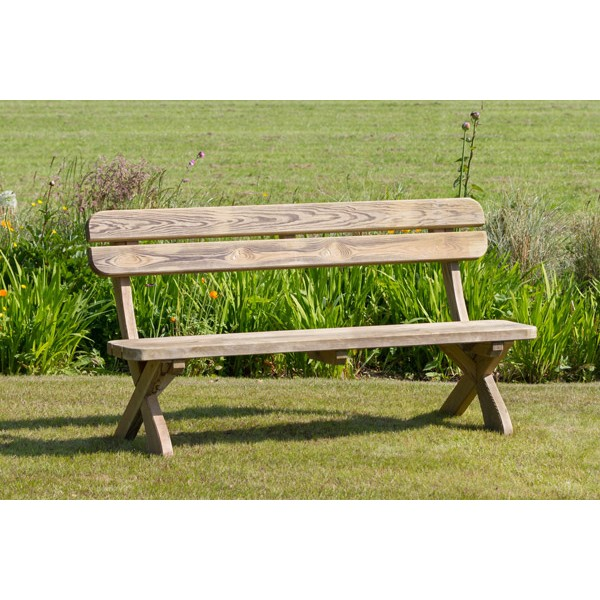 Harriet Bench