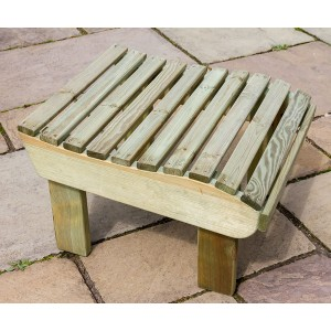 Lily Relax Footstool
