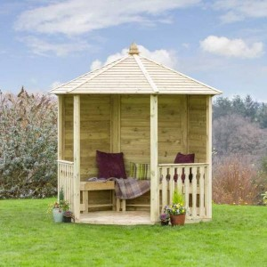 Tatton Gazebo