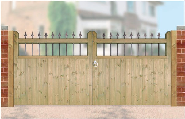 Gates and railings installation expert advice - main banner image