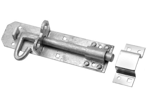 Brenton bolt lock