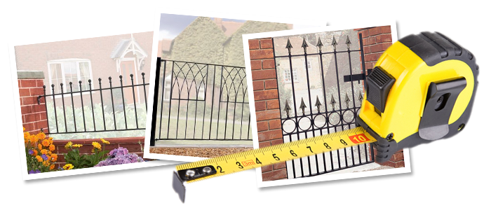 Made To Measure Gates and Railings